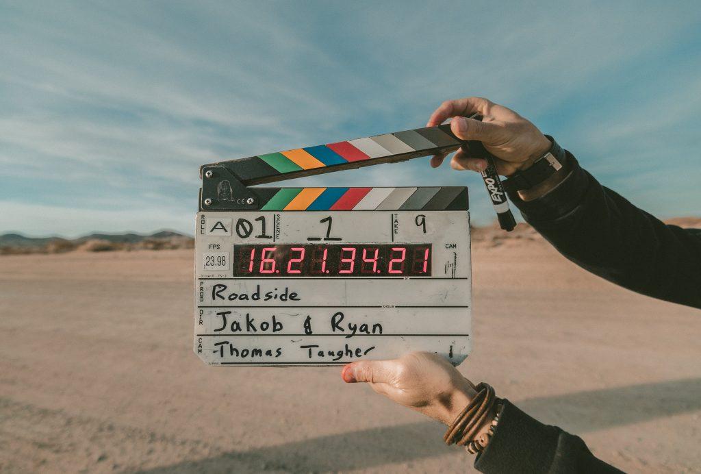 Houston Film Producer